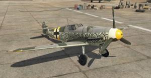 Dohazování 1.37 válečných hromů